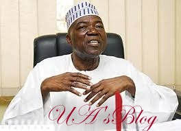 No need talking about 2023 now –General Useni