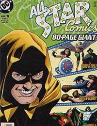 All-Star Comics 80-Page Giant