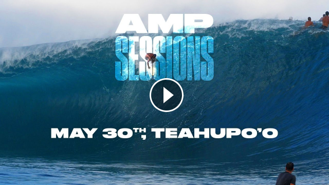 Was This Teahupo o s Biggest Paddle-in Session Since 2015