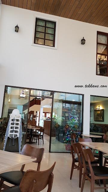 Levain Boulangerie Bread & Pastry Building