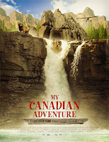 pelicula Mi aventura canadiense (2015)
