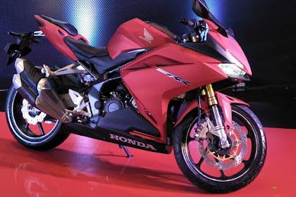 Kelebihan dan Kekurangan Honda CBR250RR – ABS Red