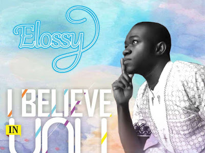 [e-Music] Download I believe in You by Elossy.