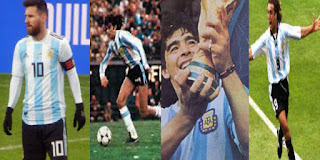 موقع فيفا:57 لاعباً سجلوا أهدافاً لمنتخب الأرجنتين عبر تاريخها فى كأس العالم