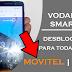 Como Desbloquear Vodafone Smart E9 VFD 527 para todas redes
