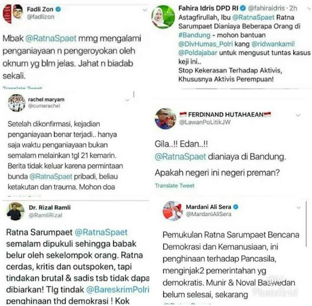 Tinggalkan Prabowo-Sandi Itu Adalah Salah Satunya Cara Bagi Kalian Sekarang Untuk Mencinta Indonesia