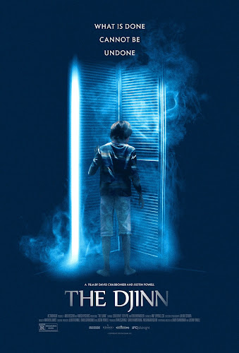 The Djinn (Web-DL 720p Ingles Subtitulado) (2021)