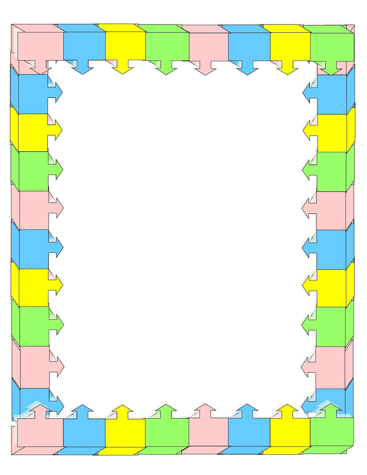 Borders And Frames Math | Joy Studio Design Gallery - Best ...