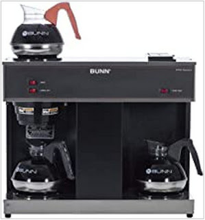 Bunn Coffee Maker;Bunn Commercial Coffee Maker;
