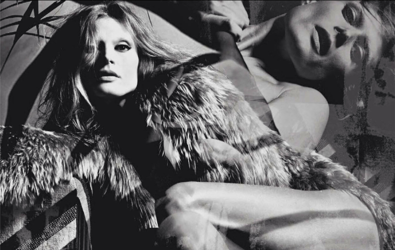 the story of m: malgosia bela by craig mcdean for vogue italia october 2014