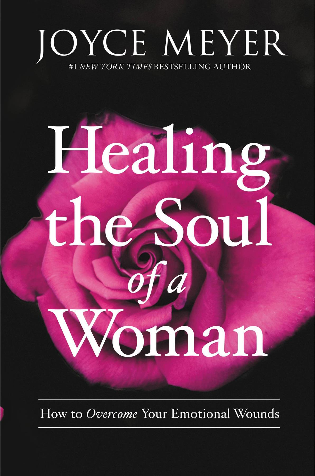 Healing the Soul of a Woman (PDF)