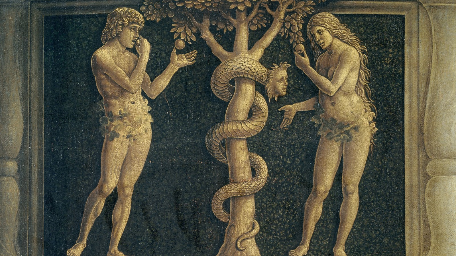 Satan the Serpent,  Symbols and Meanings