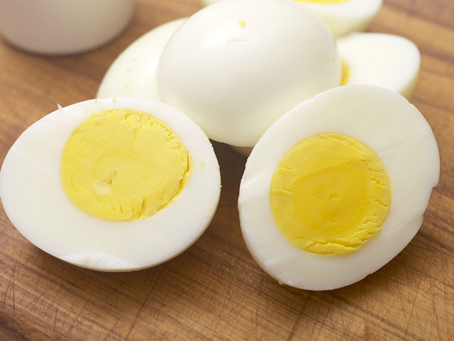 eggs for healthy eyes