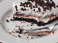 Chocolate Lasagna – A Chocolate Lover's Treat
