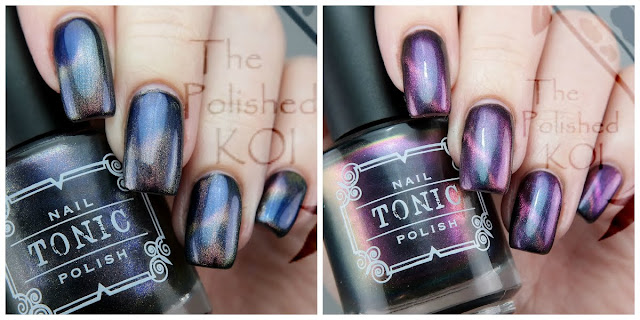 Tonic Polish Diva Royale & Drag Race