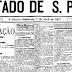 HISTÓRIA   HÁ 103 ANOS, EM 07/04/1917, A CONFLAGRAÇÃO: EUA DECLARAM GUERRA À ALEMANHA