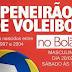 Jundiaí promove peneirão de vôlei no terceiro final de semana de fevereiro