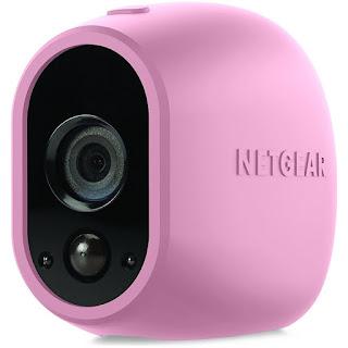 كاميرا  Netgear Arlo Pro II