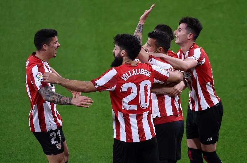 Athletic Bilbao vs Valladolid Preview and Prediction 2021