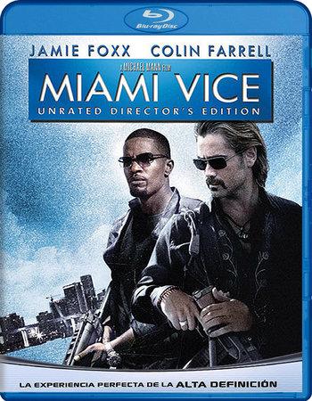 Miami Vice (2006) Dual Audio 720p