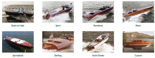 The Hacker Craft Boat Reviews