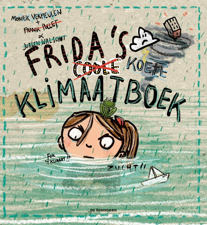 Frida's Klimaatboek