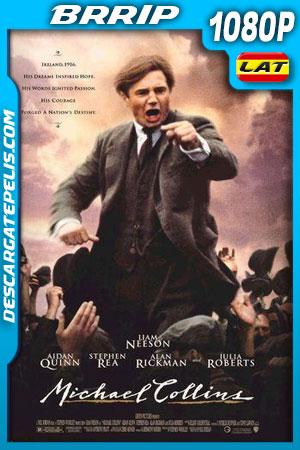Michael Collins (1996) BRrip 1080p Latino – Ingles