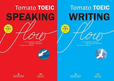 Tomato TOEIC Speaking + Writing