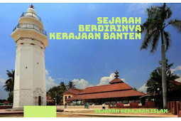 Sejarah Berdirinya Kerajaan Banten