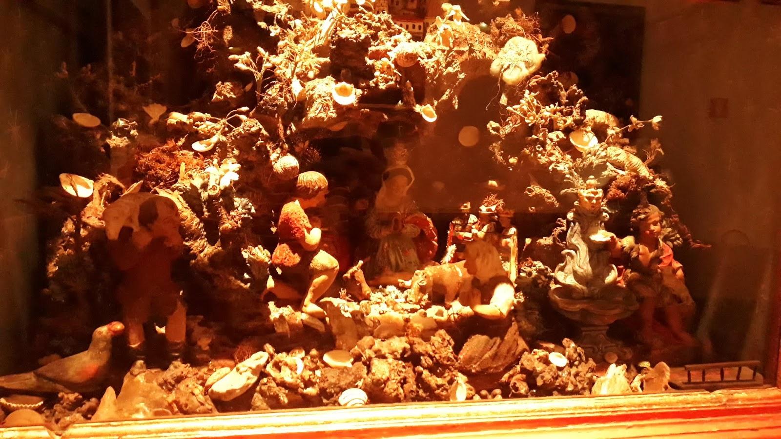 Presépio - Museu da Inconfidência