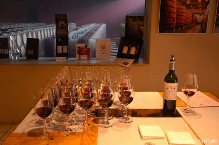 El Tren del Vino de La Rioja 北スペイン・ワインの名産地リオハのRoda Rodaワイナリー