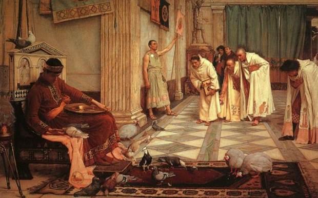Μεγάλοι Κομνηνοί, οι αυτοκράτορες του Πόντου