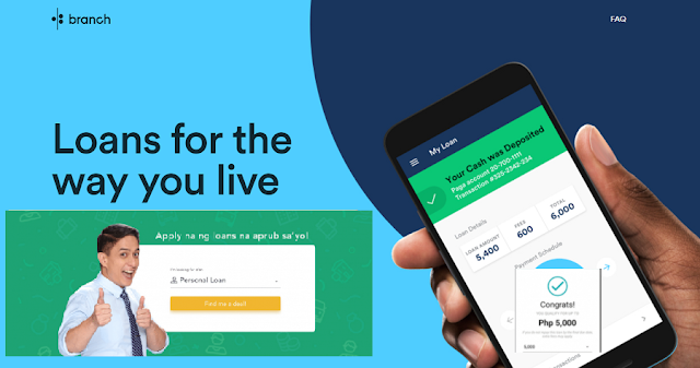 TOP 4 FAST AND BEST ONLINE LENDING APPS NOWADAYS