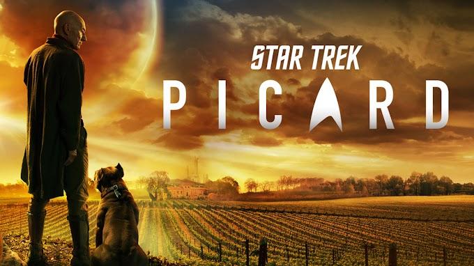 Star Trek Picard Descargar Por Mega (Latino)