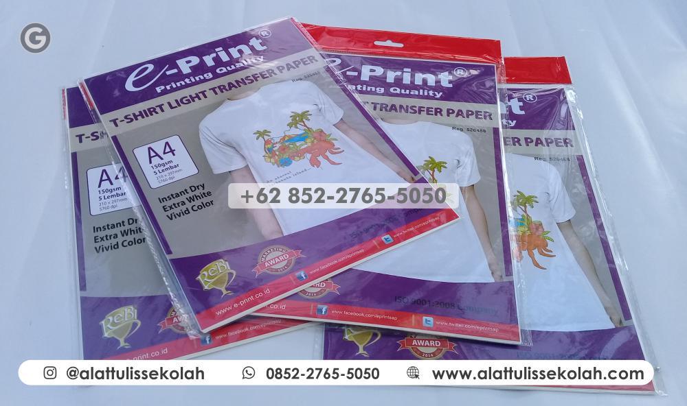 +62 852-2765-5050 | jual kertas transfer paper di jogja