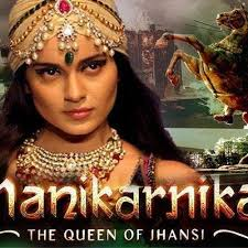 Maanikarnika:Queen Of Jhansi Movie (2019)-Cast-review-