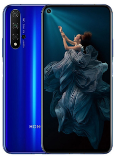 Honor 20 Price,specifications,india