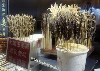 street food pechino