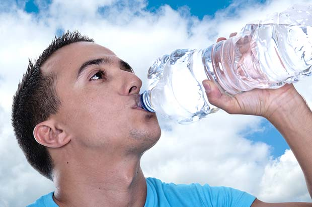 Berapakah Saya Harus Minum Air Putih Sehari?