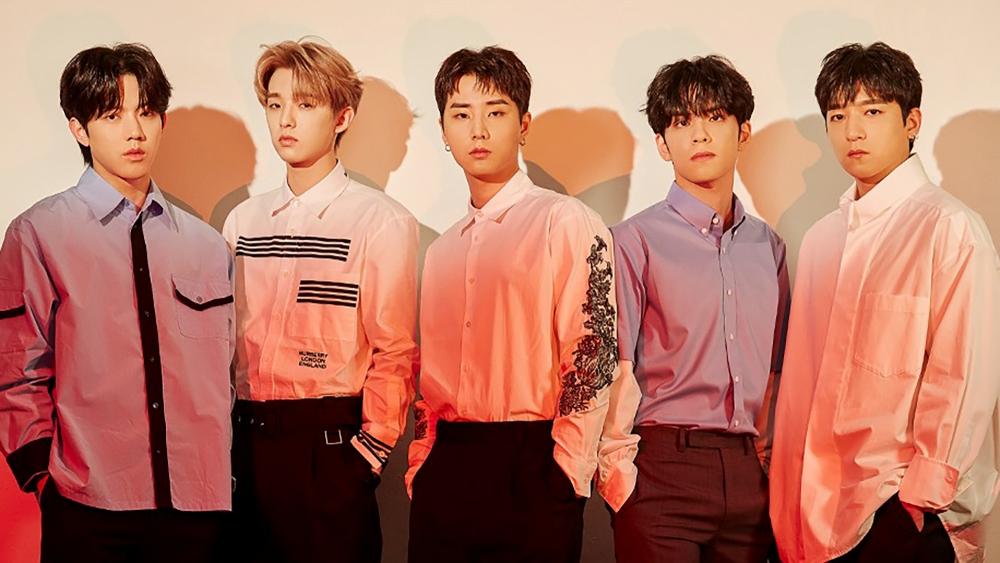 JYP Announces DAY6 Not Doing Promotional Activities For New Albums