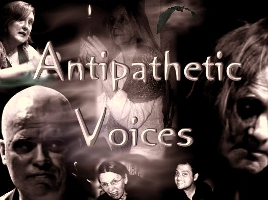 Antipathetic Voices