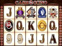 CashOccino Poker Slot