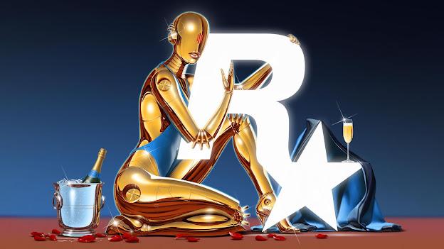 Rockstar travaille sur un jeu en réalité virtuelle en monde ouvert