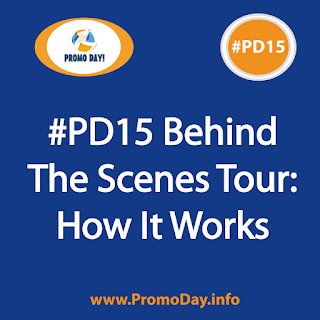 #PD15 Behind the Scenes Tour: How It Works