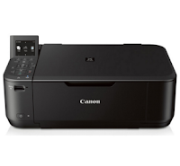 Canon PIXMA MG4200 Series Driver Download Mac - Win - Linux