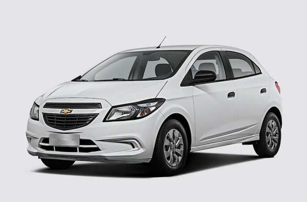Chevrolet Onix Joy Maxx