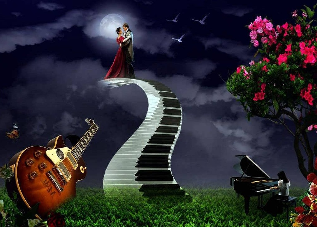 Good Night Images With Music