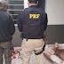Três homens são presos pela PRF, por caça ilegal em Alegrete
