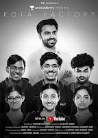 Kota Factory Season 1 Complete [Hindi-DD5.1] 720p HDRip