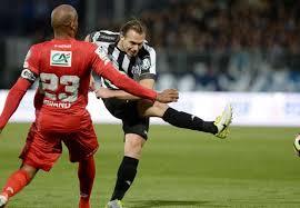 Copa de Francia, el Angers se mete en la final tras eliminar al Guingamp-2-0